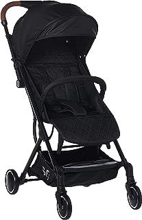 Teknum Travel Lite Stroller SLD, Black