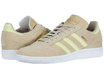 adidas Skateboarding Busenitz (Savannah/Yellow Tint/Footwear White) Men
