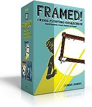 Framed! Crime-Fighting Collection: Framed!; Vanished!; Trapped!