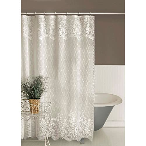 Floret Shower Curtain 72 X