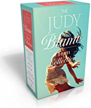 Download Book The Judy Blume Teen Collection: Are You There God? It's Me, Margaret; Deenie; Forever; Then Again, Maybe I Won't; Tiger Eyes PDF