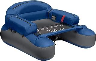 Classic Accessories Teton Inflatable Fishing Float Tube (Renewed)