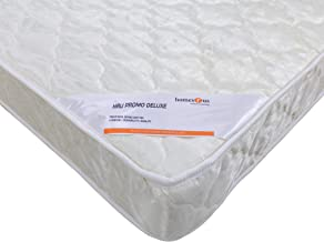 Homes r us Promo Mattress Deluxe - 90 x 200 cms