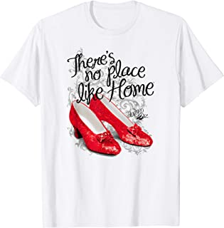 mens ruby red slippers