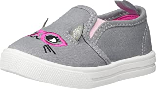OshKosh B'Gosh Toddler and Little Girls Maeve Casual Slip-On Shoe
