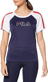 FILA Women's Irene Gym Tee T-Shirt