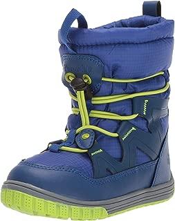 Kids' Toboggan Snow Boot