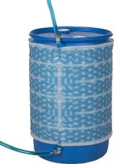 Powerblanket FLUX30 30-gal Flux Wrap Jacket W/Insulation Wrap, 0.625