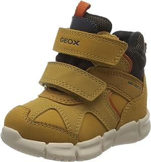 Geox B FLEXYPER BOY B ABX - ?niegowce Chłopcy