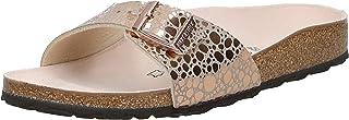 Birkenstock Madrid Gator, Women's Fashion Sandals