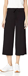 Amazon Brand - Daily Ritual Women's Cozy Knit Coulotte