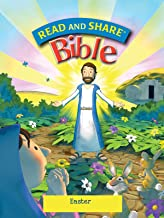 Read and Share Bible - Easter