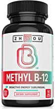 Best methylcobalamin supplement india Reviews