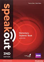 Speakout 2nd Edition Extra Elementary Students Book/DVD-ROM/Workbook/Study Booster Spain Pack