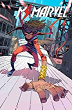 Ms. Marvel by Saladin Ahmed Vol. 1: Destined (Ms. Marvel by Saladin Ahmed, 1)