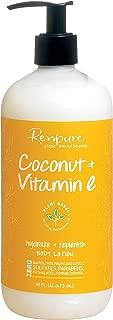 Best renpure coconut milk lotion Reviews