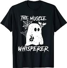 the massage whisperer
