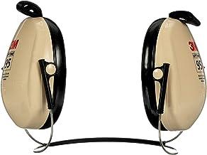 3M PELTOR Optime 95 Earmuffs H6B/V, Behind-the-Head