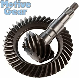 Motive Gear GM10-390 Ring and Pinion (GM 8.5