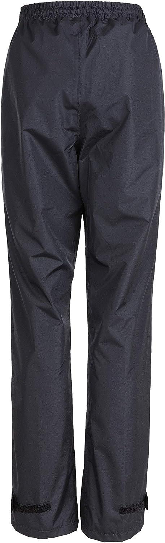 WEATHER REPORT Damen Regenhose Carlene W RAIN Pants mit umweltfreundlicher Beschichtung