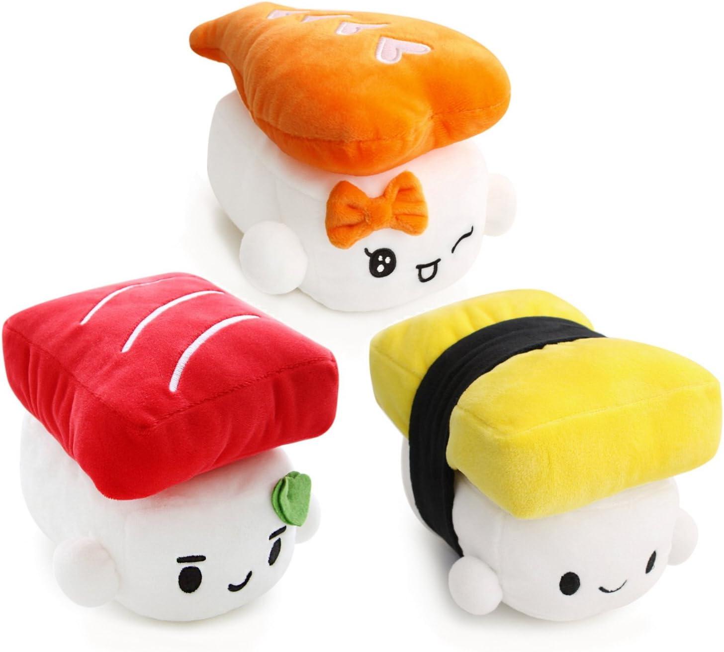 Cotton Food Ranking TOP11 Sushi Cushion Ranking TOP15 6