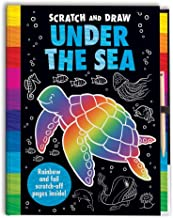 Best scratch and draw under the sea Reviews
