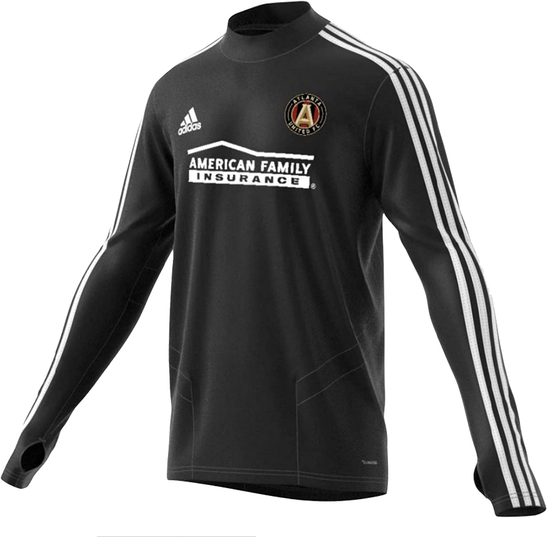 Adidas Atlanta United FC Langarm Trainingsshirt
