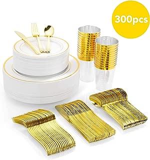 Best 50 piece dinnerware set Reviews