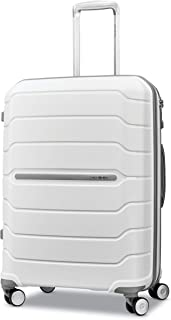 Samsonite Freeform Hardside Expandable with Double Spinner Wheels