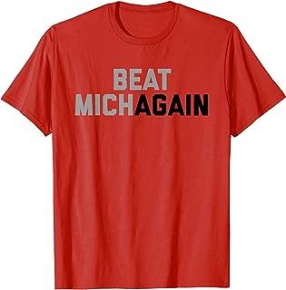Beat Michagain T-Shirt