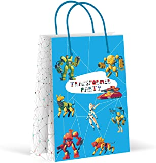 Best transformer party bags Reviews