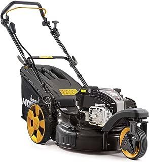 0 degree lawn mower
