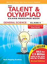 BMA's Talent & Olympiad Exams Resource Book for Class - 2 (EVS)