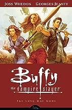 buffy the vampire slayer comic season 8