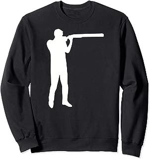 Trap shooting Sweatshirt