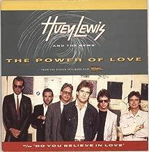 Power of love (1985) / Vinyl Maxi Single [Vinyl 12'']