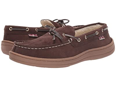 Ben Sherman Matt Moc (Brown) Men