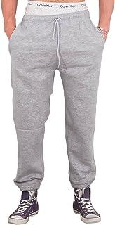 in Vita Elasticizzata in Pile xpaccessories Pantaloni Corti da Jogging da Uomo Taglia S-XL