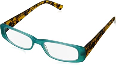 A.J. Morgan Women's Tammy Rectangular Reading Glasses