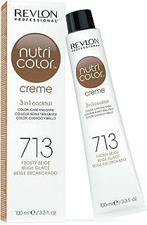 Revlon Nutri Color Creme Tintura per Capelli - 100 ml