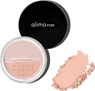Alima Pure Loose Mineral Blush - Mimosa