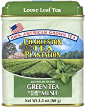 product image for American Classic Loose Tea, Island Green Mint, 2.3 Ounce