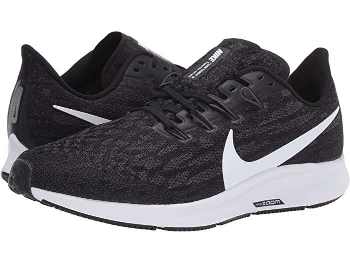 nike air zoom pegasus running