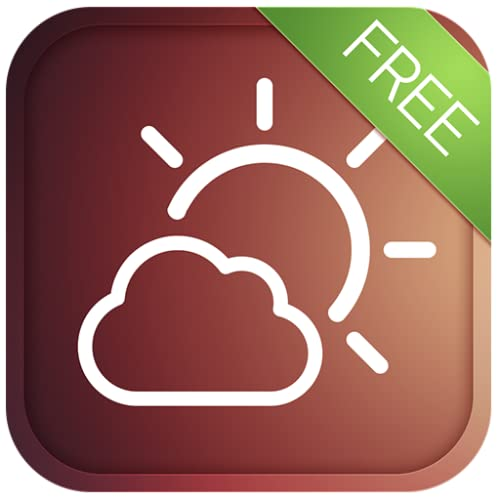 Weather Book Free - Wetter fur 15 tage