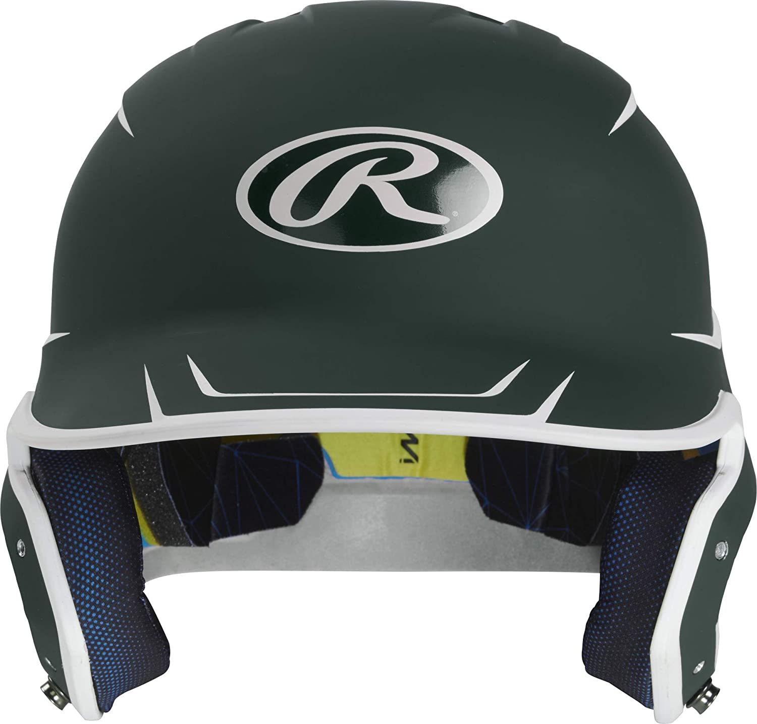 MACH Matte Batting Helmets (Junior Senior)