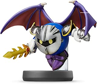 Meta Knight amiibo - Japan Import (Super Smash Bros Series)