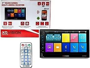 Xo Vision Xod1651mc 2-Din 7
