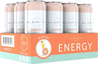 Alani Nu Energy - Mimosa