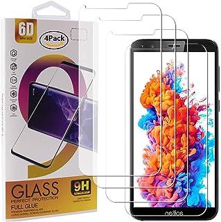 6x Película de protección de pantalla para TP-Link Neffos C5 Plus Película protectora clara Película de visualización