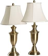 Antique Table Lamp 30.5
